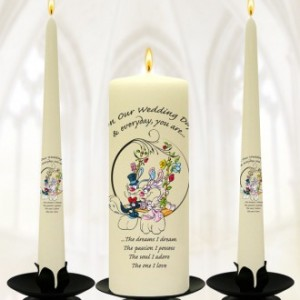 378-914715_bunny_swing_wedding_candles_ivory